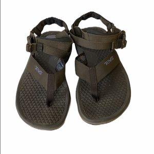 Teva Hiking Outdoor Sandals 7.5